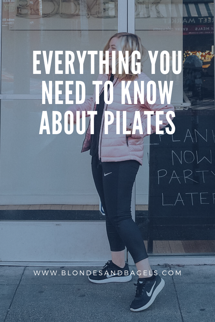 It's a new year and time to try pilates! Pilates is great for strength, flexibility, and general wellness. Find out reasons why now is the time to try pilates in this blog post!